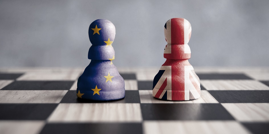 Brexit three years on: markets and the economy in six charts