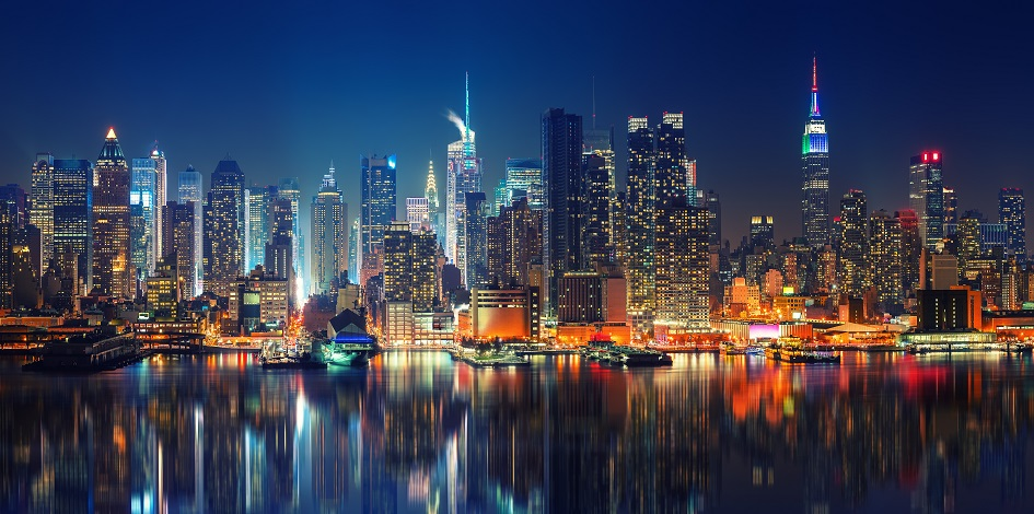 Five reasons why global cities are the ultimate investment super-trend