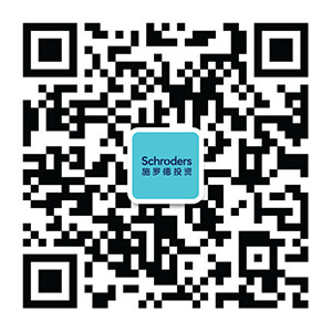 Schroders We Chat QR code